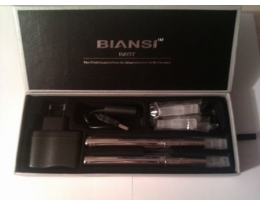 Biansi Imist 2 1100mah B Gun Metal with free case